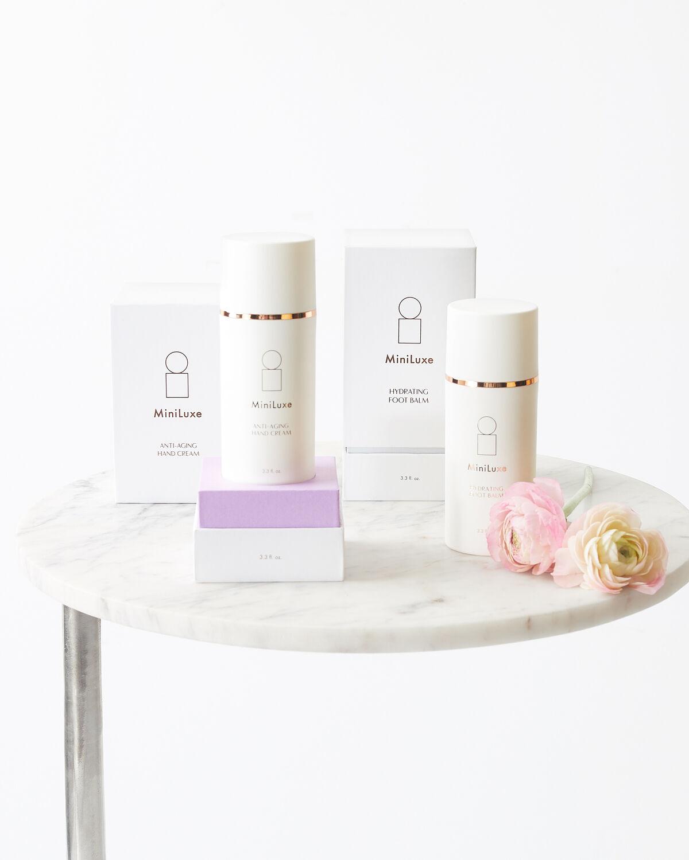 Miniluxe Skincare Set