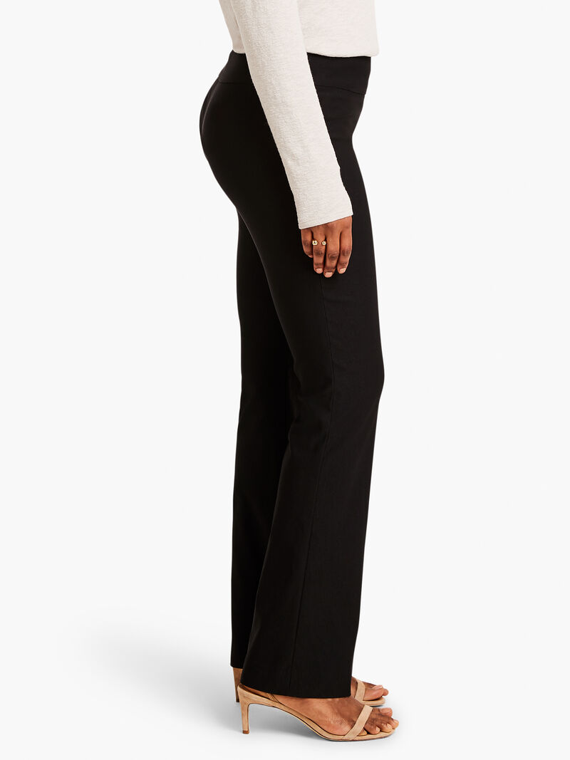 Wonderstretch Demi-Boot Pant image number 2