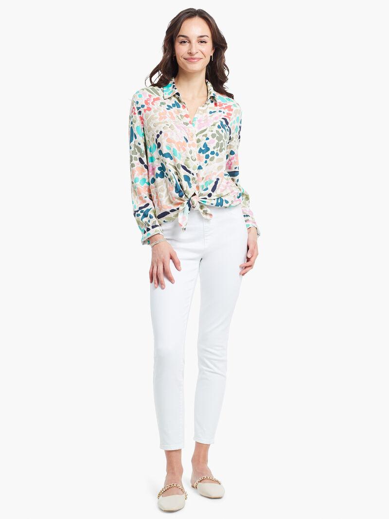 Color Splash Shirt image number 3