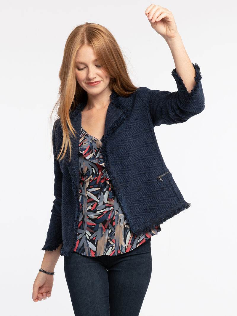 Easy Blues Jacket