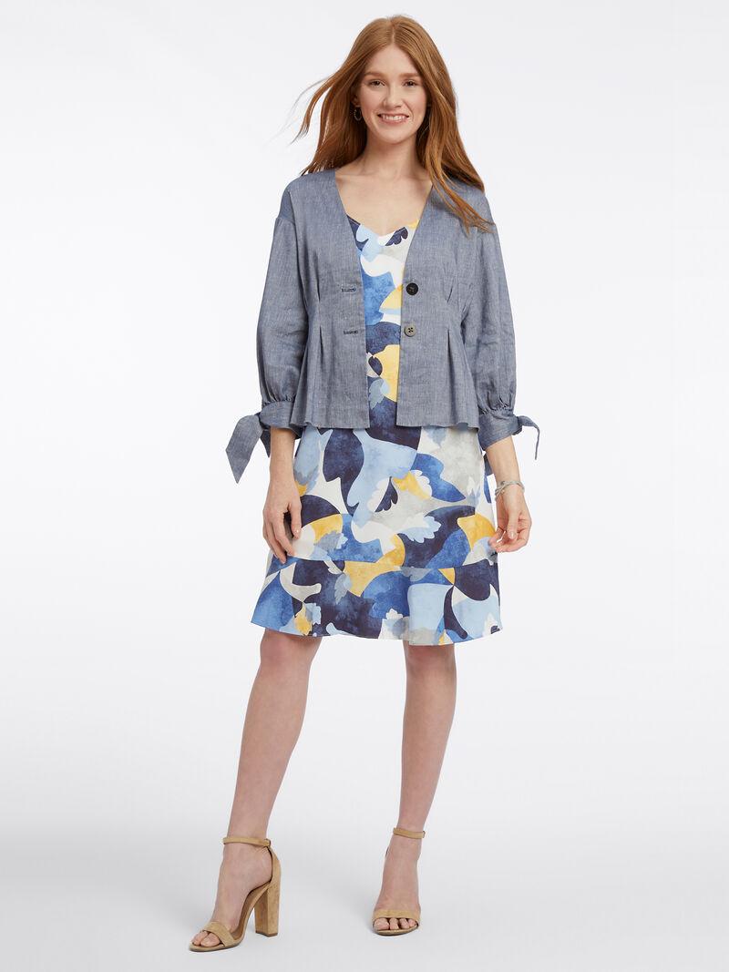 Sun Seeker Dress image number 3
