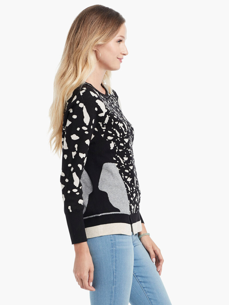 Whimsy Sweater image number 1