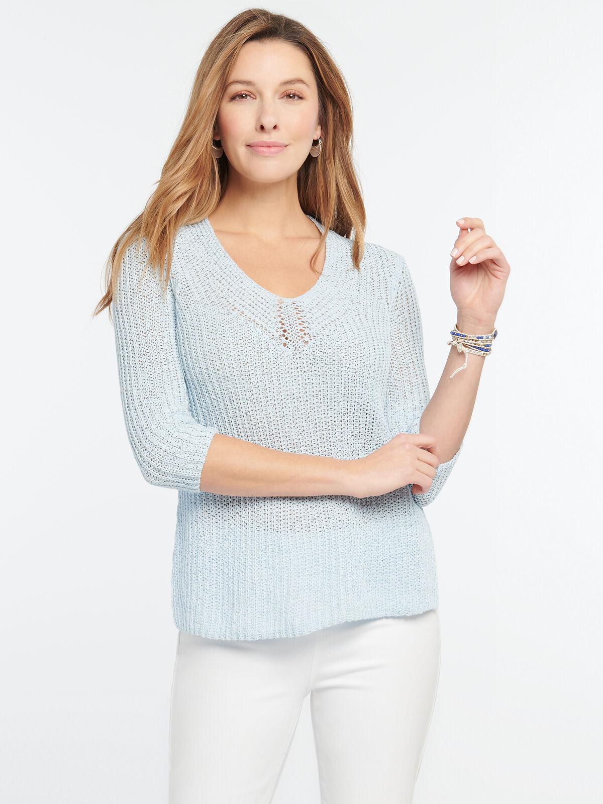 Magnolia Sweater