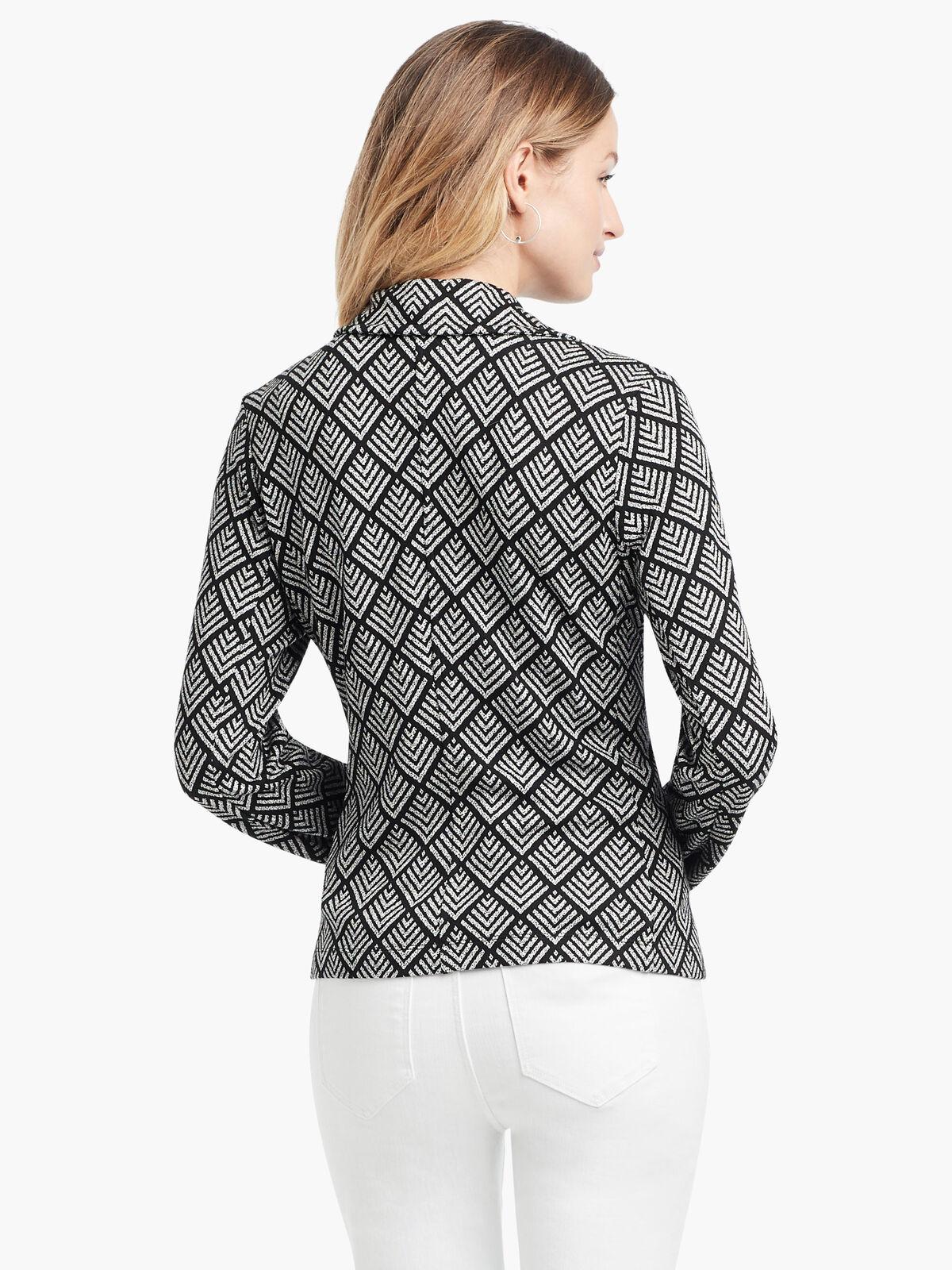 Intersect Jacket
