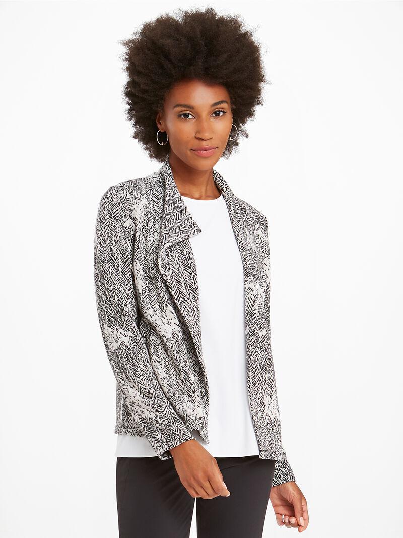 Marblelous Jacket