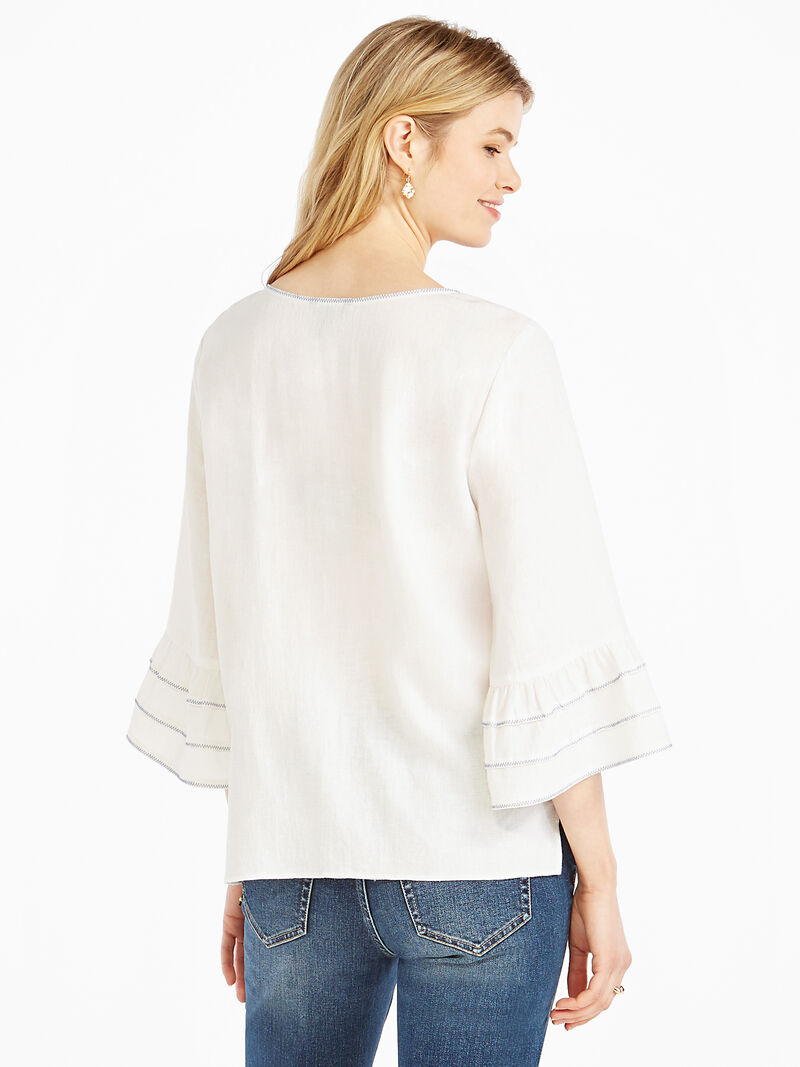 Tangier Blouse image number 3