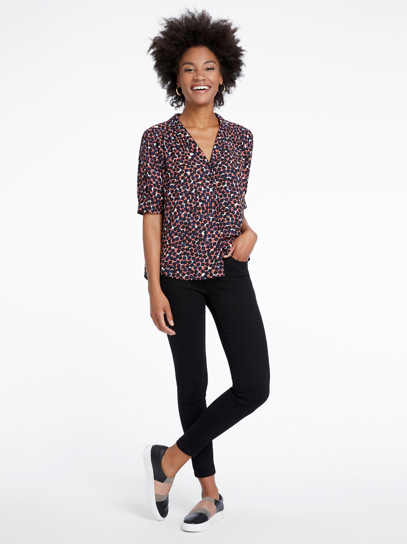 Mover And Shaker Blouse image number 3