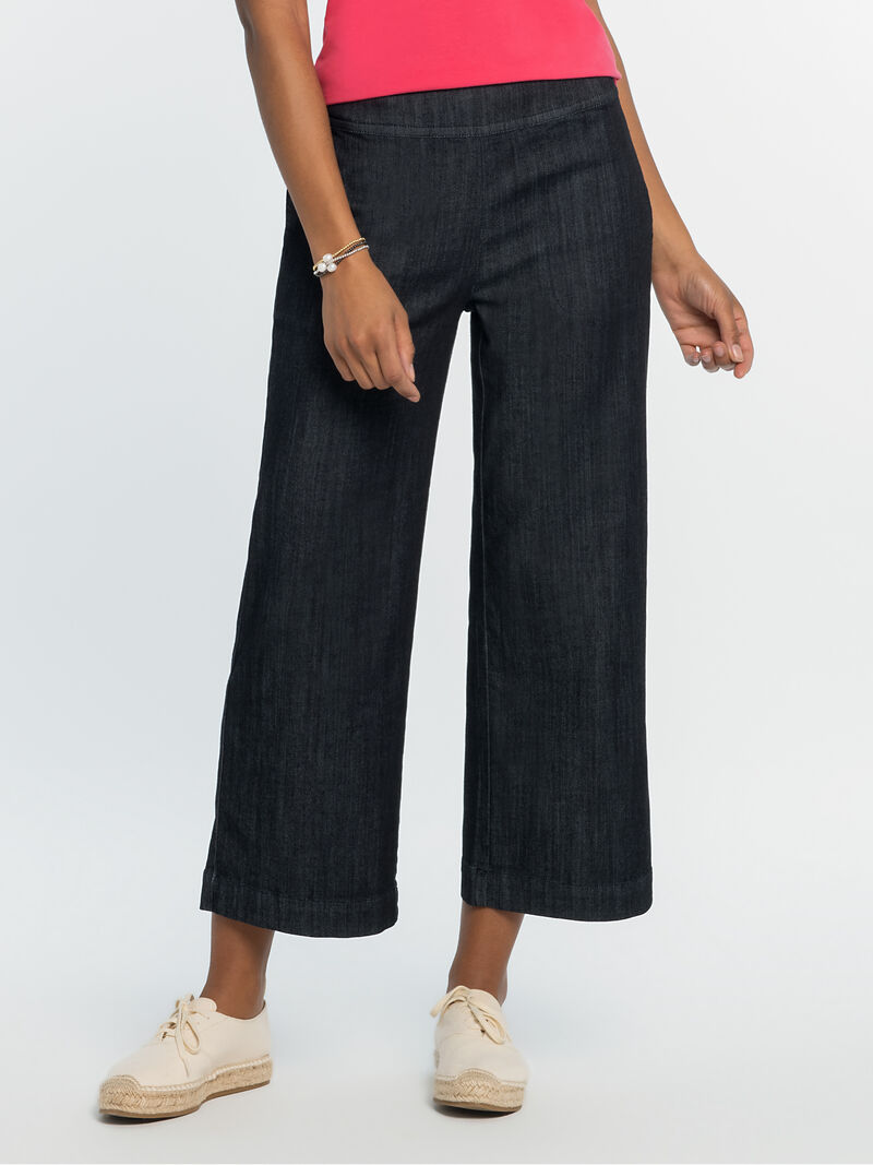 Summer Day Denim Pant