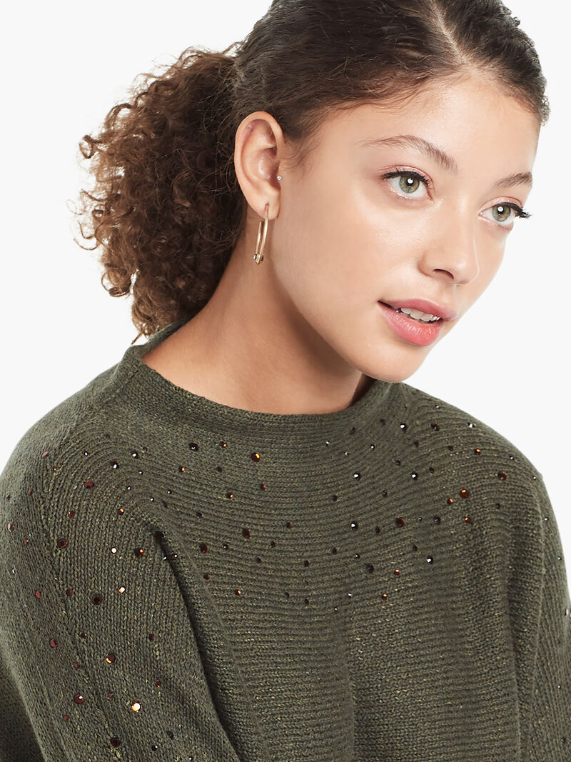 Shine For Me Sweater image number 0