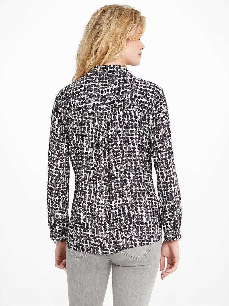 Rain Dots Shirt image number 2
