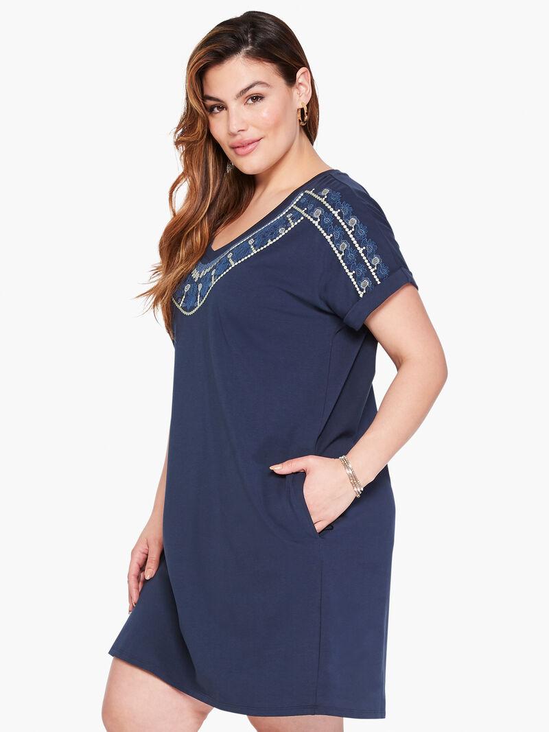 Pier Dress image number 1
