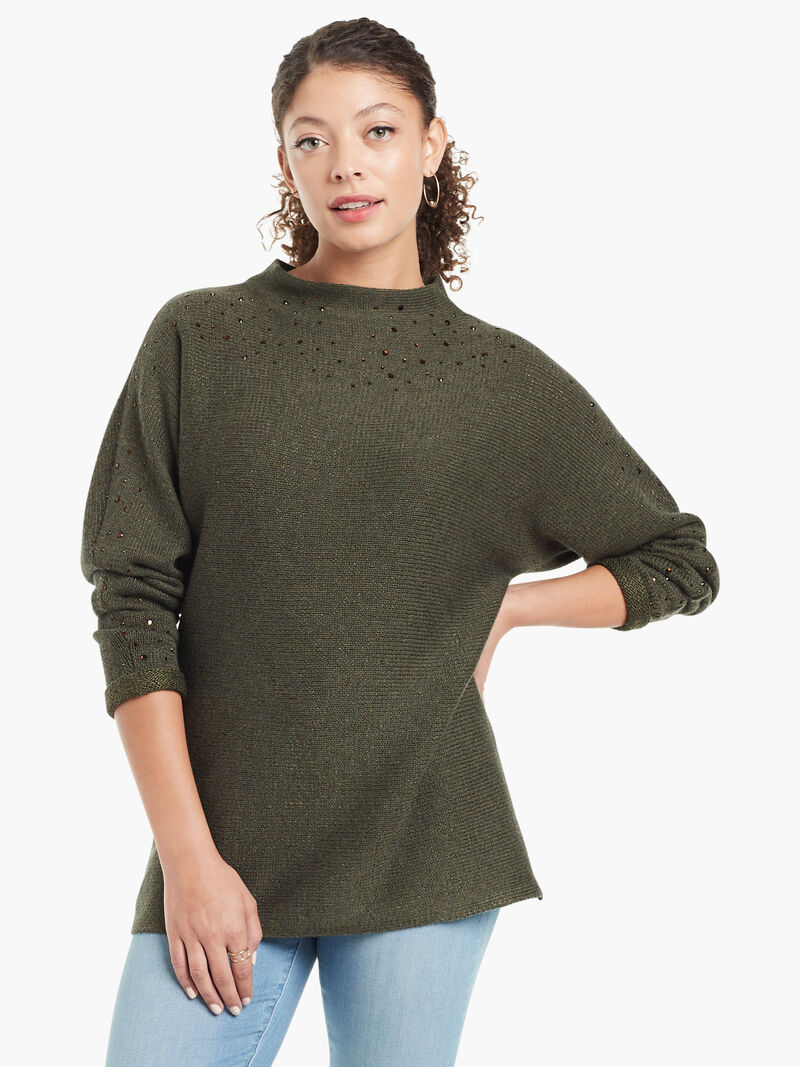 Shine For Me Sweater image number 1
