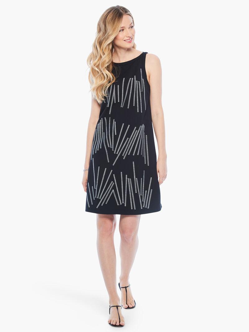 Underline Dress image number 3