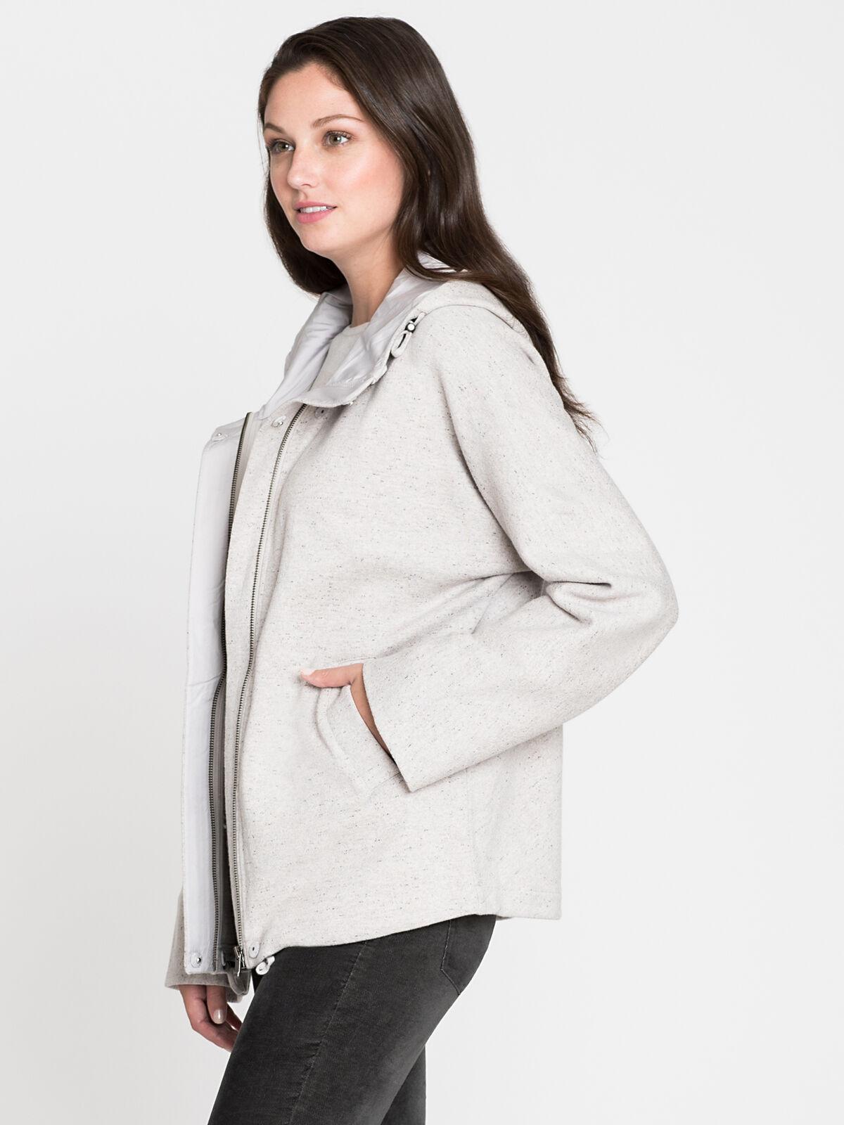Effortless Chic Jacket