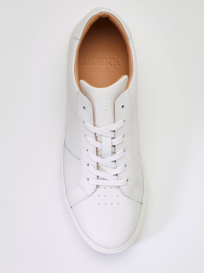 Greats Royale Leather Sneaker image number 2