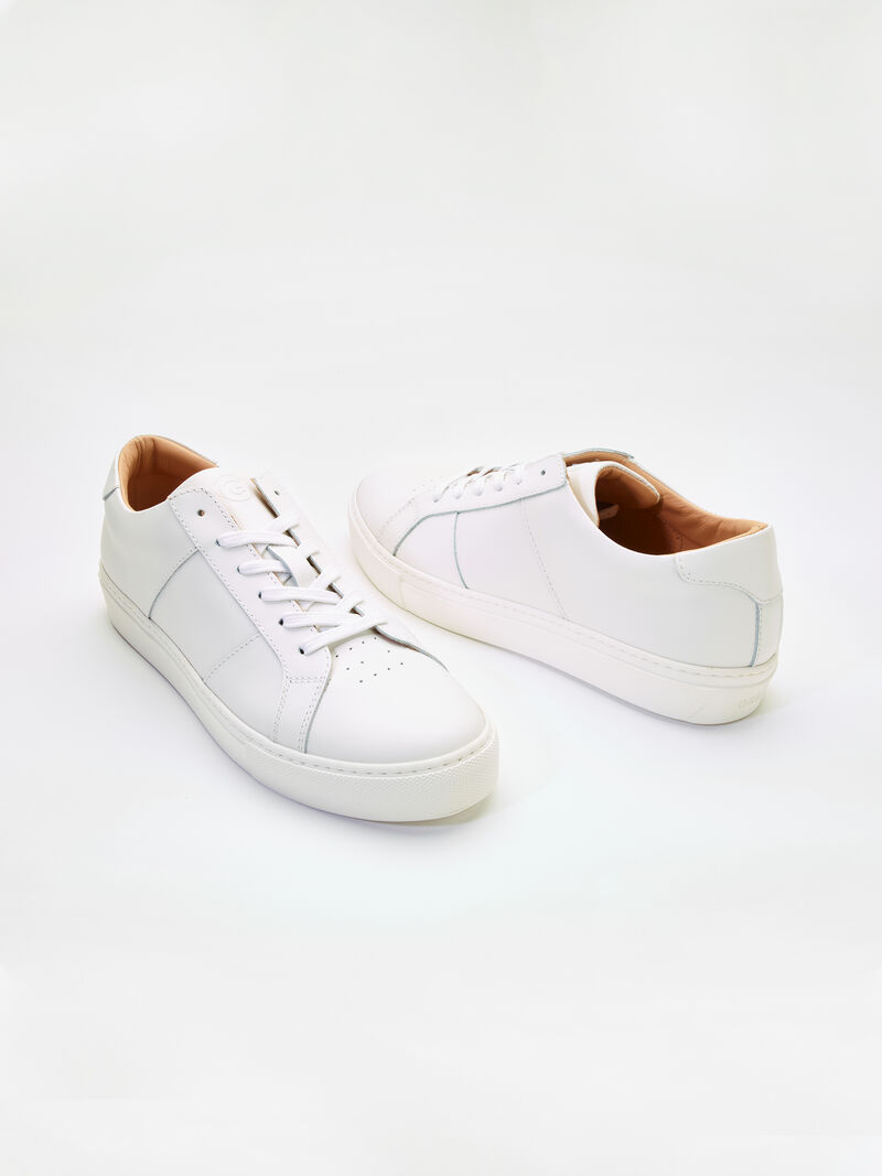 Greats Royale Leather Sneaker image number 1