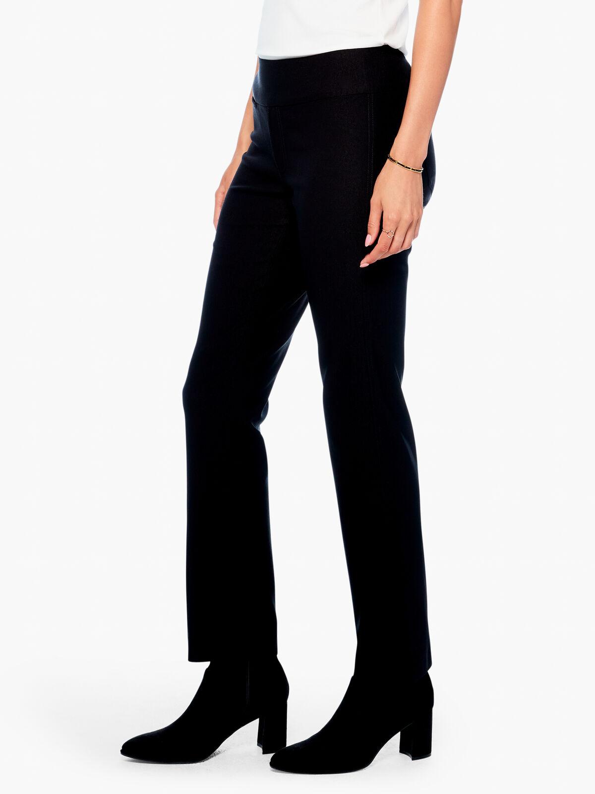 Wonderstretch Pocket Straight Leg Pant