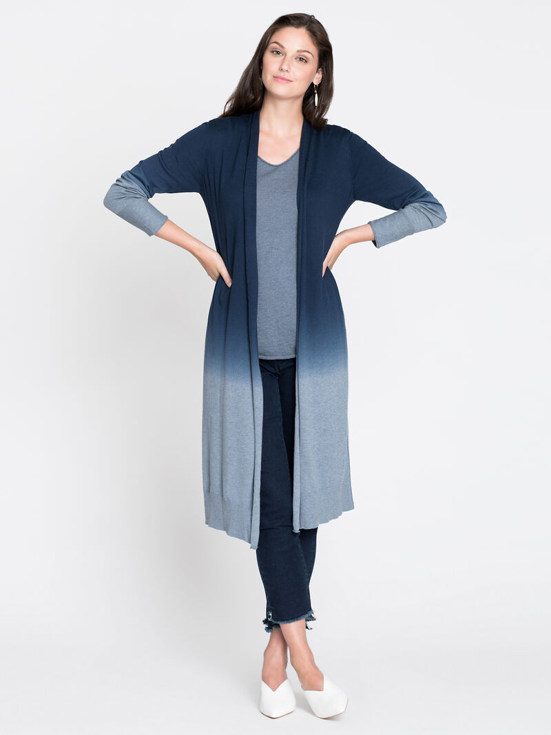 Traveler Ombre Duster image number 3