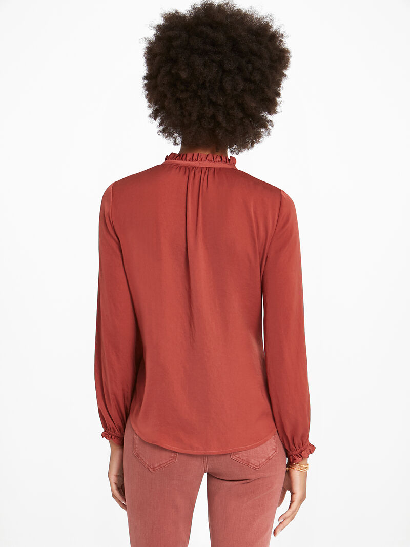 Like Poetry Blouse image number 3