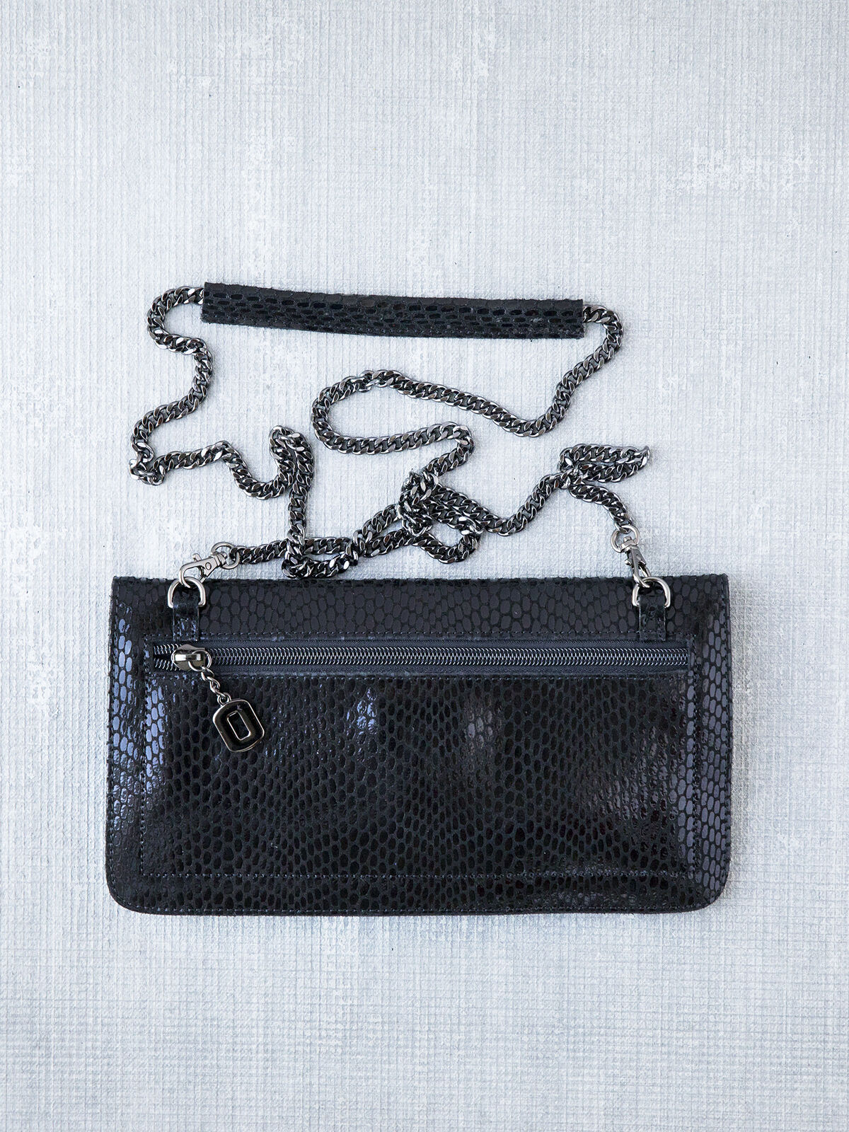 SORIAL COCO CLUTCH