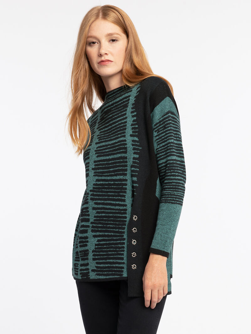 Adaption Toggle Sweater image number 1