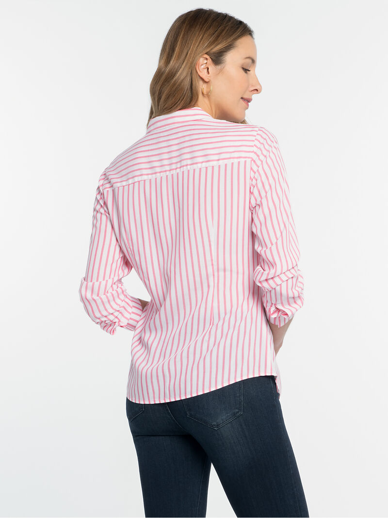 Sail Tie Blouse image number 2