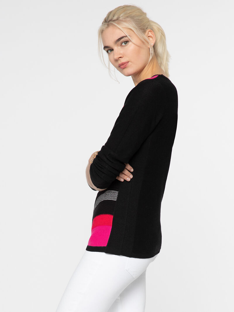 INNER CIRCLE SWEATER image number 1