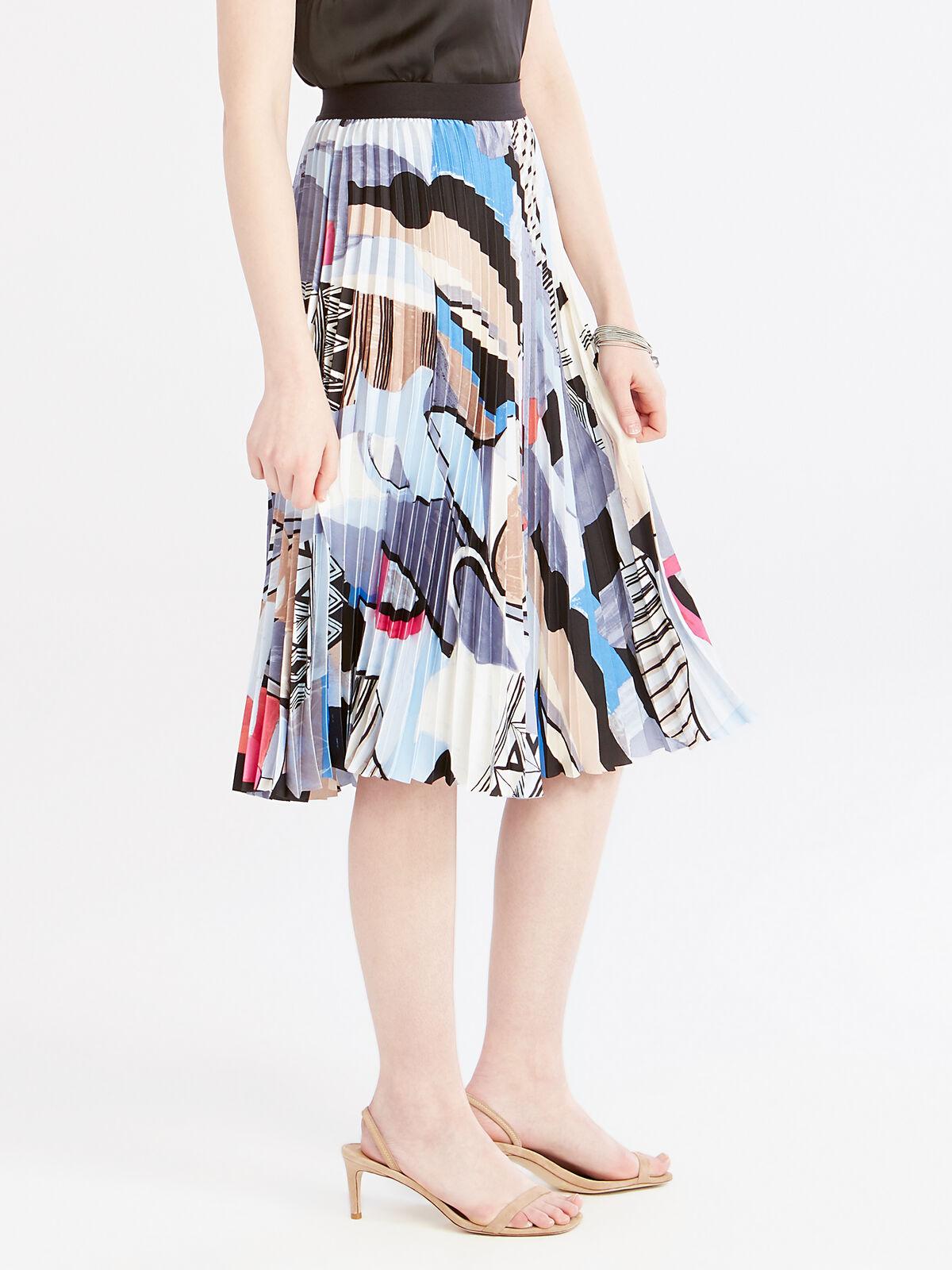 Pottery Skirt