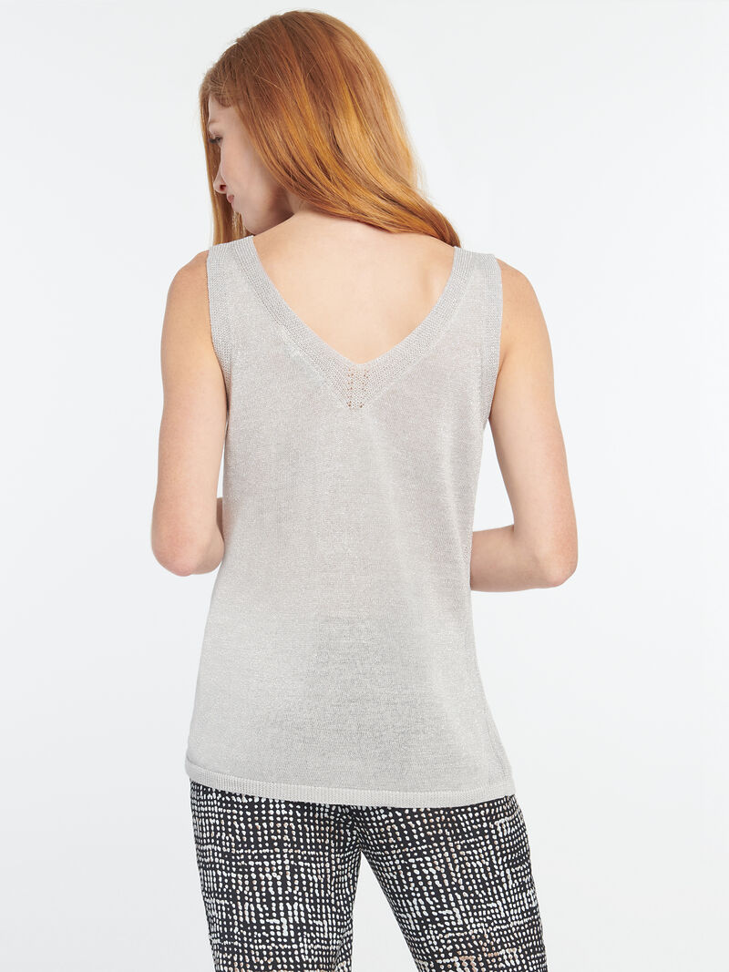Primrose Sweater Tank image number 2