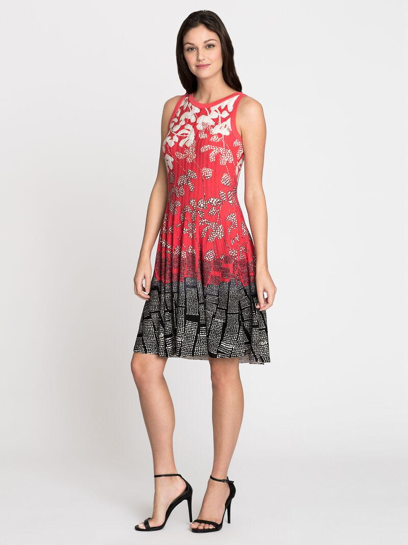 Terrace Twirl Dress
