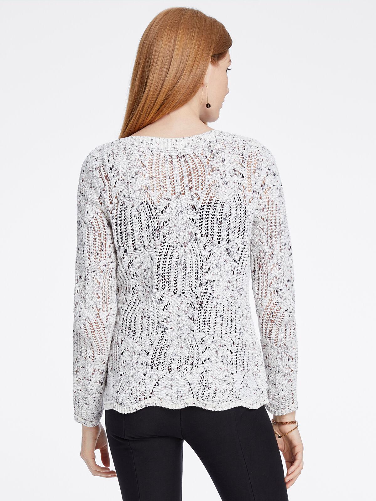 In Stitches Sweater
