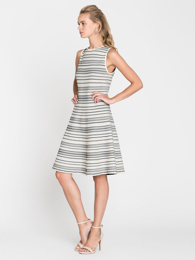 This Or That Twirl Dress