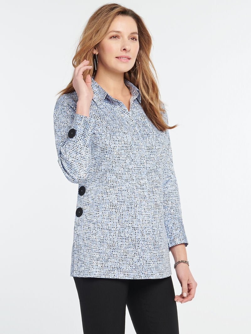 Naples Tunic Shirt