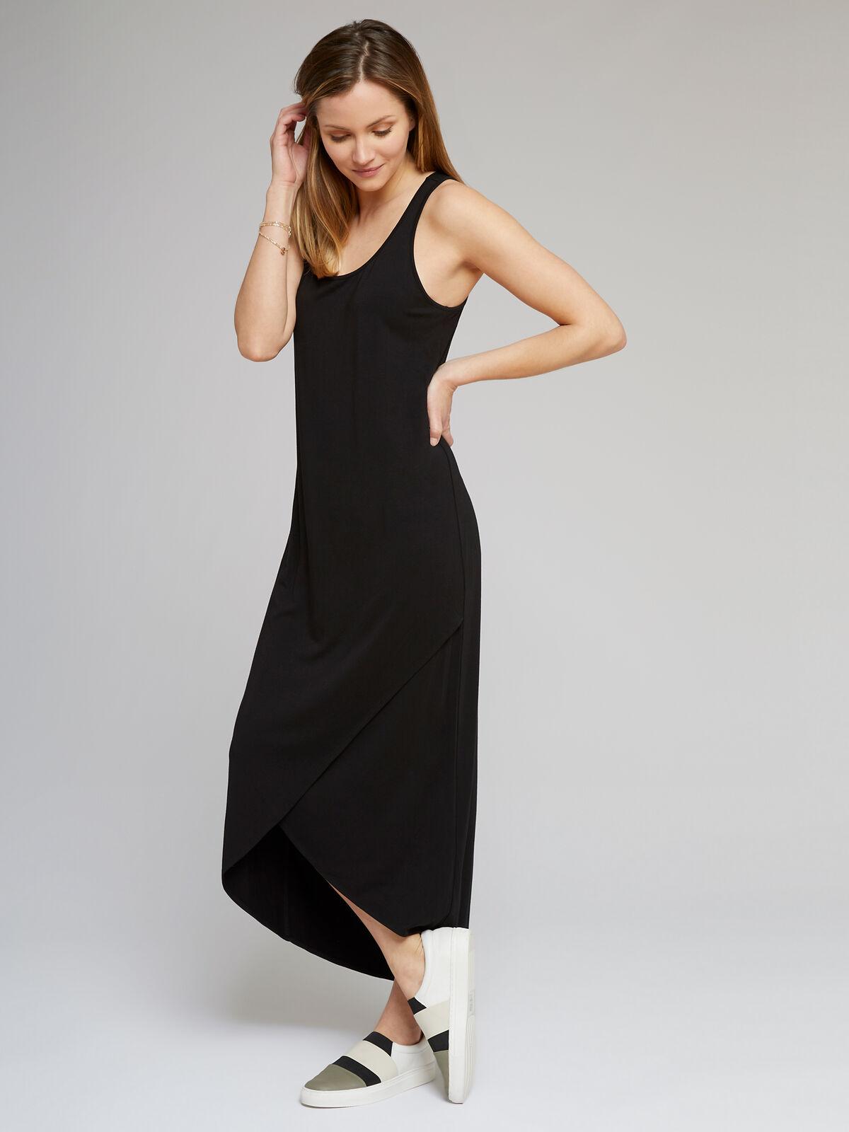 Ease Dress