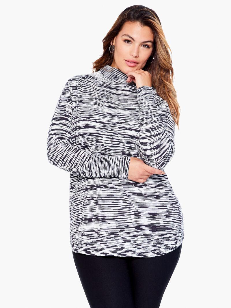 Vital Turtleneck Sweater