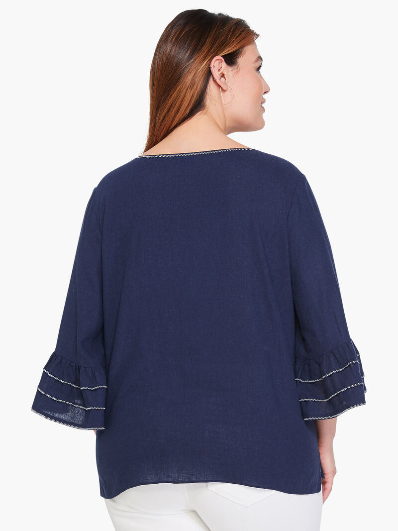Tangier Blouse image number 2