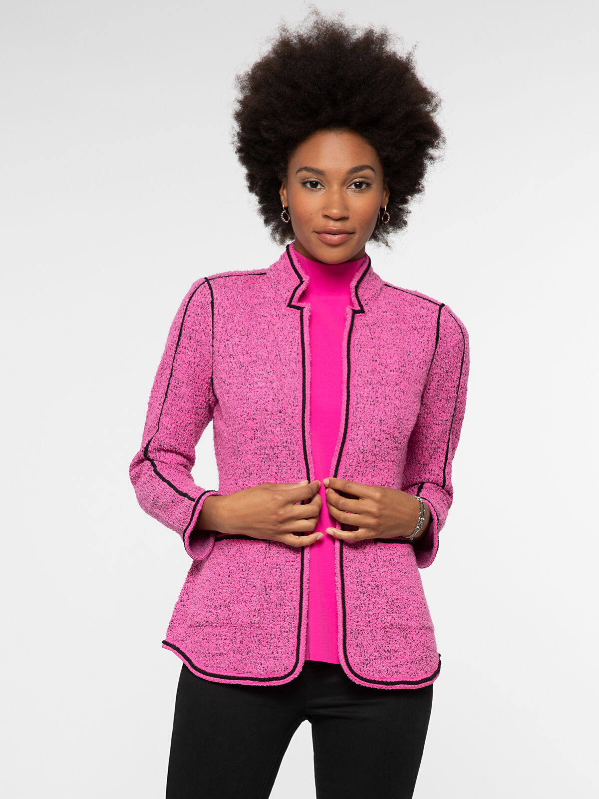 POWER PLAY JACKET