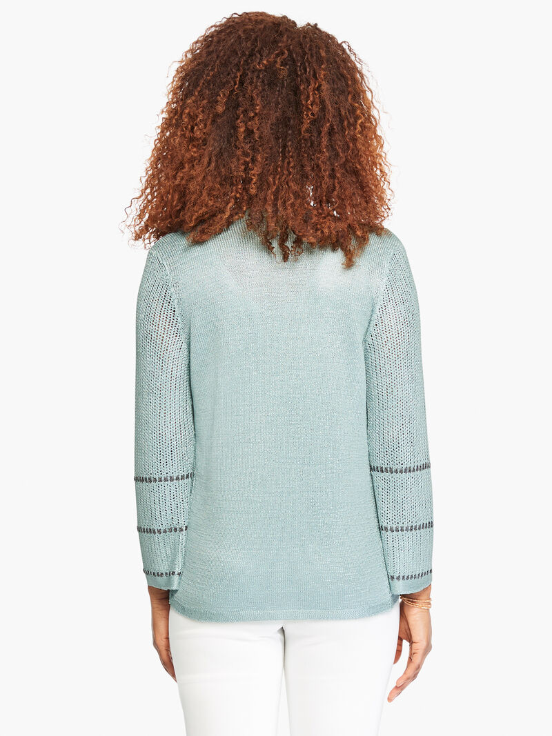 Right Direction Cardigan image number 2