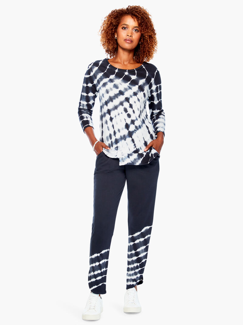 Midnight Lounge Relaxed Pant
