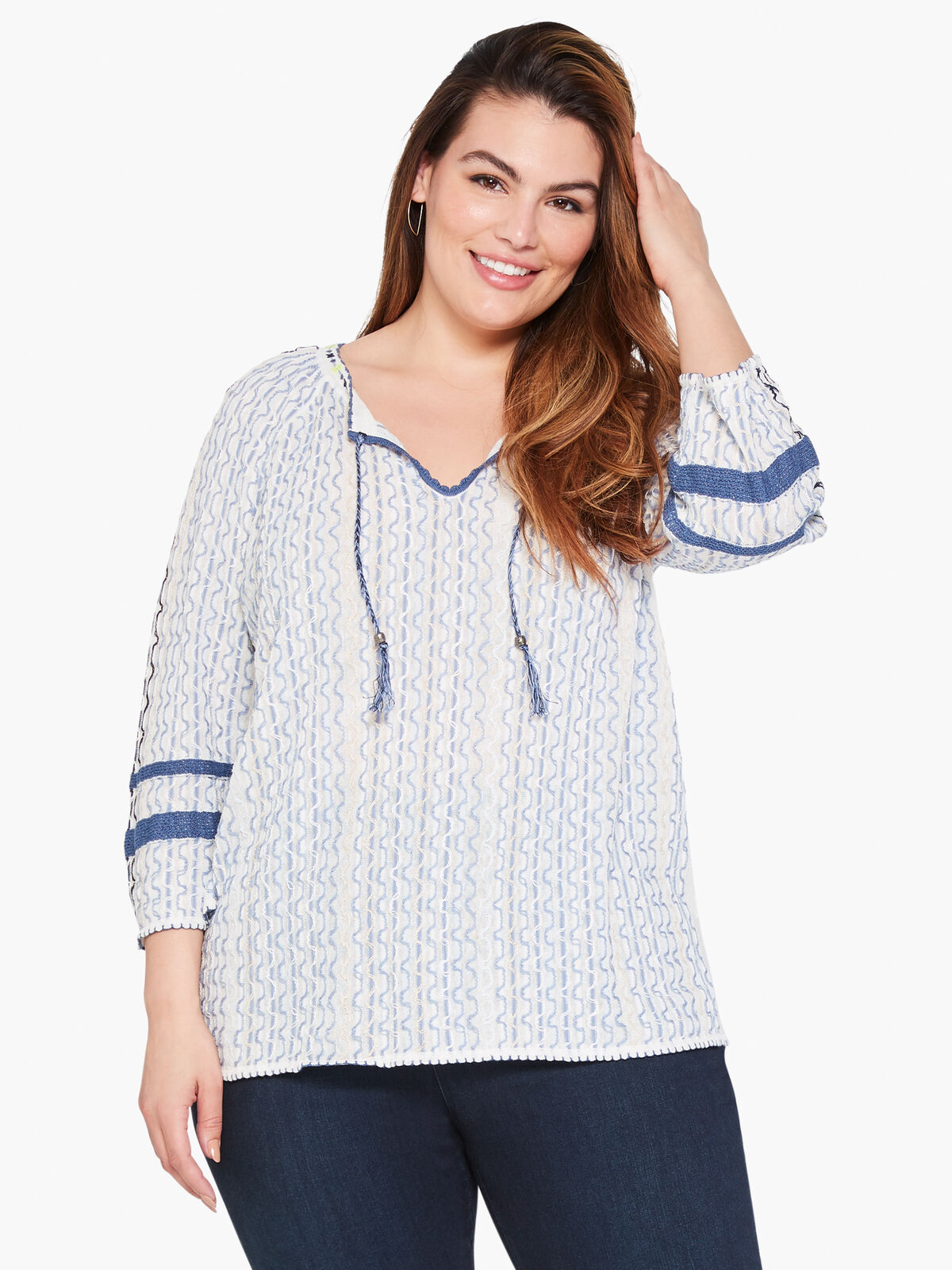 Ferry Sweater