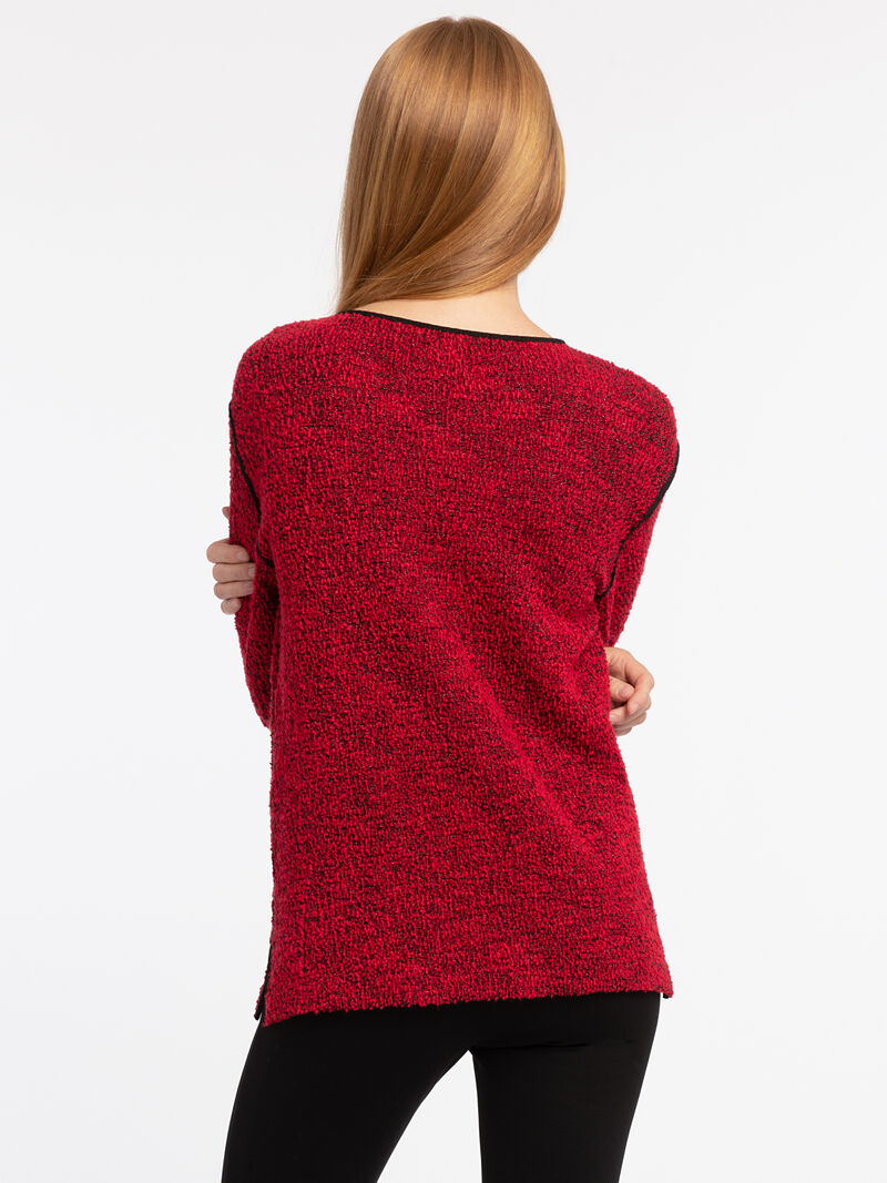Jewel Dusted Sweater image number 2