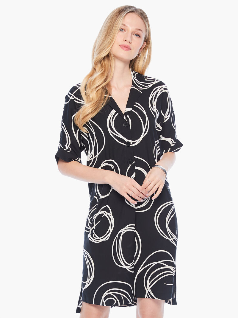 Billow Dress
