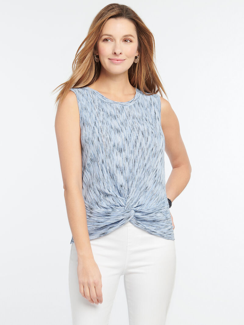 Daytrip Sweater Tank