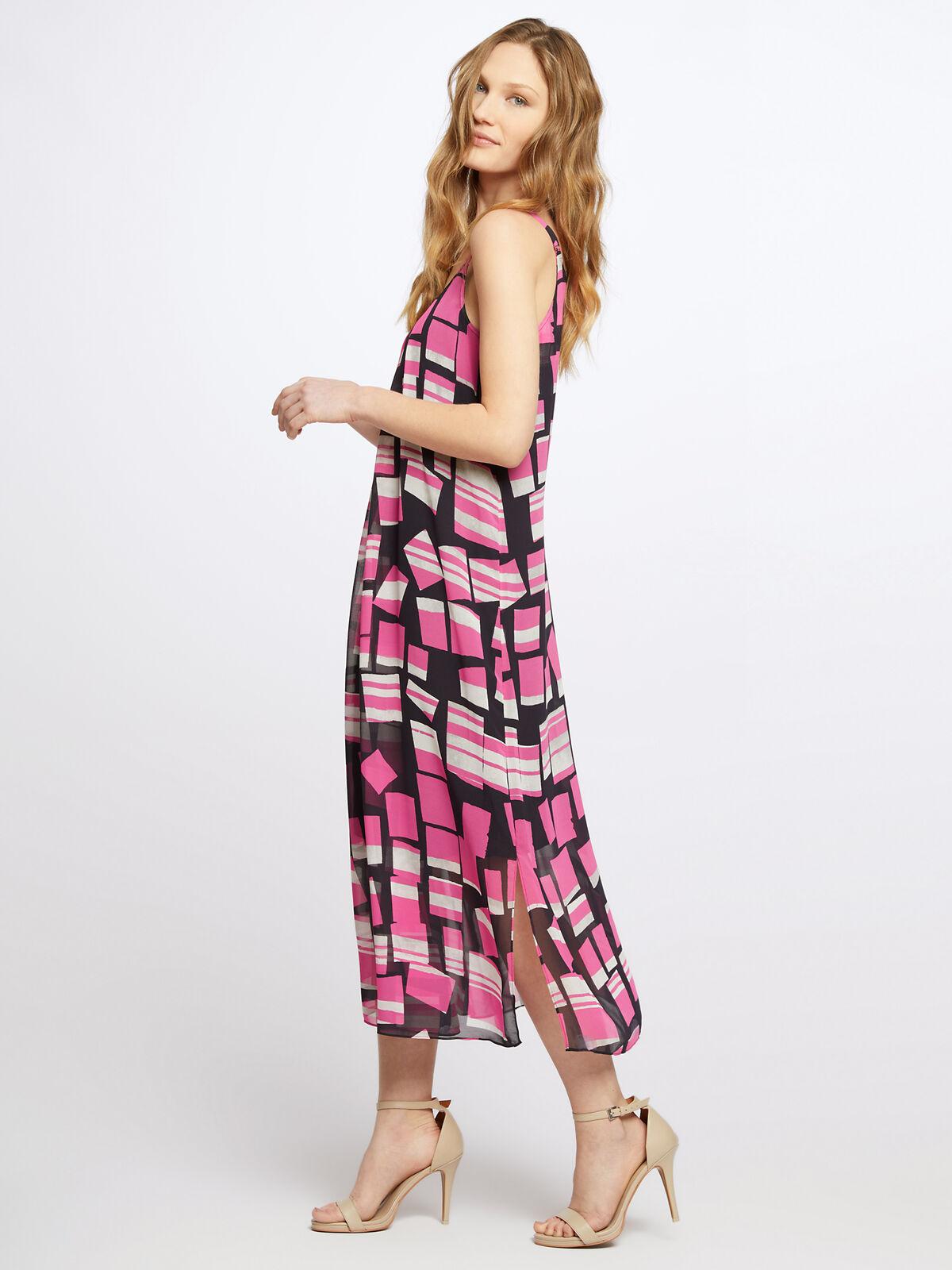 Block Party Dress