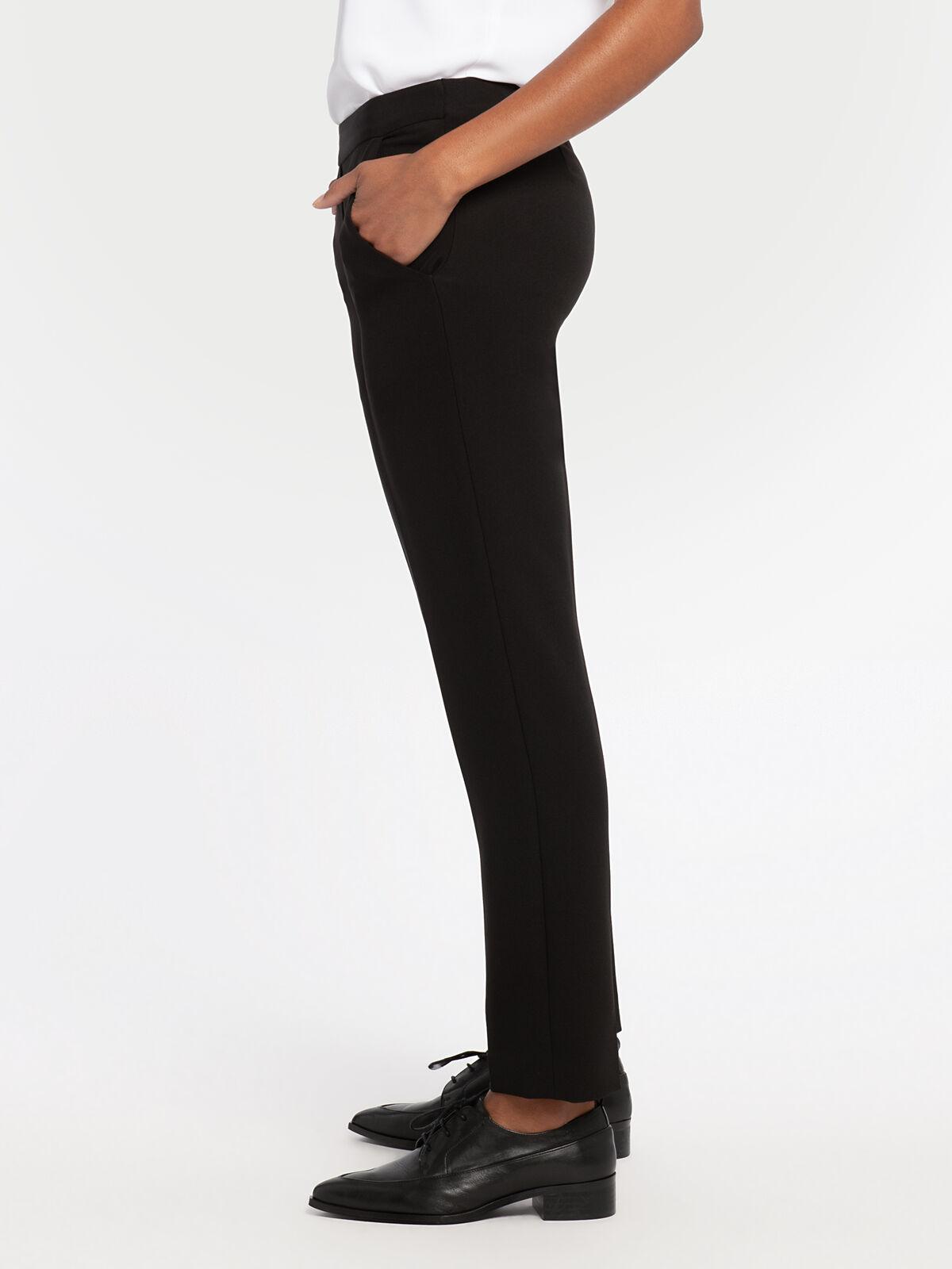 Swift Trouser