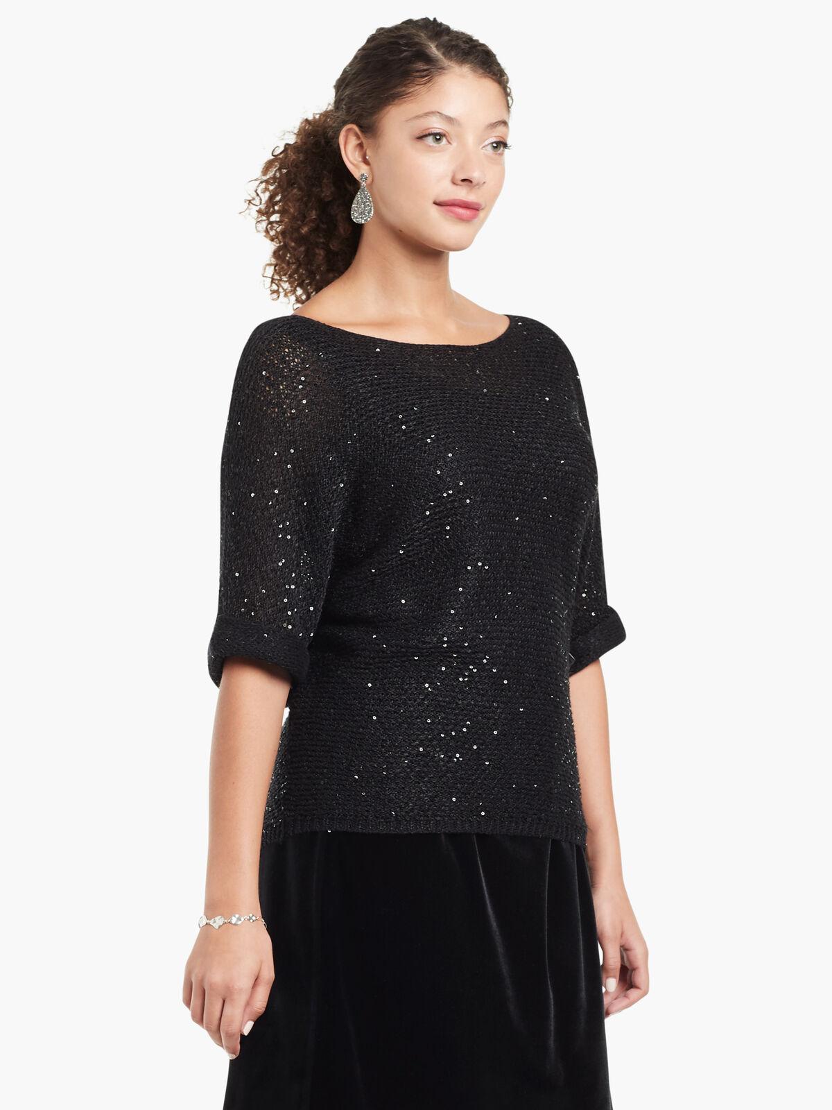 Stargazing Sweater