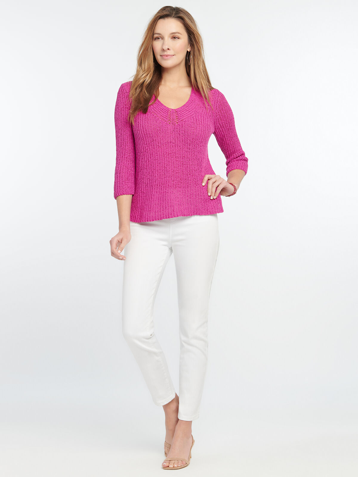 Magnolia Sweater