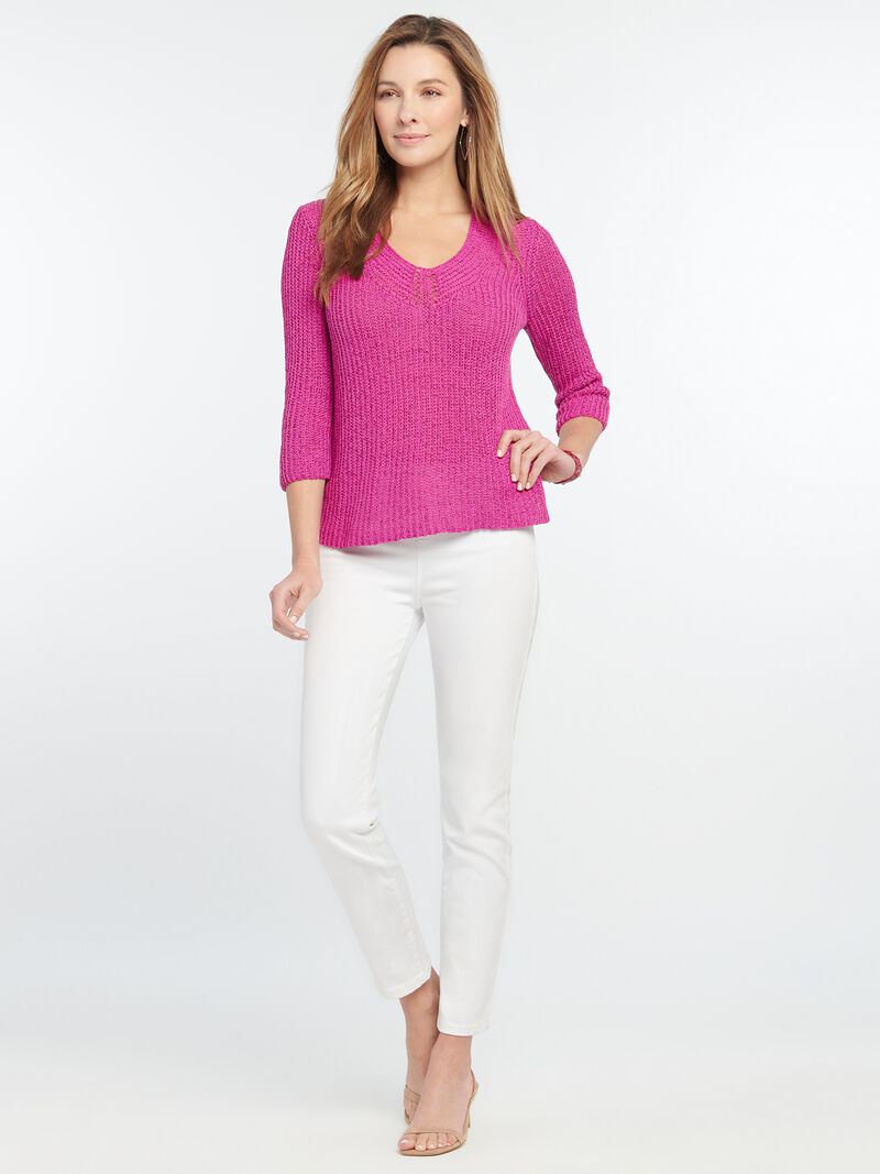 Magnolia Sweater image number 3