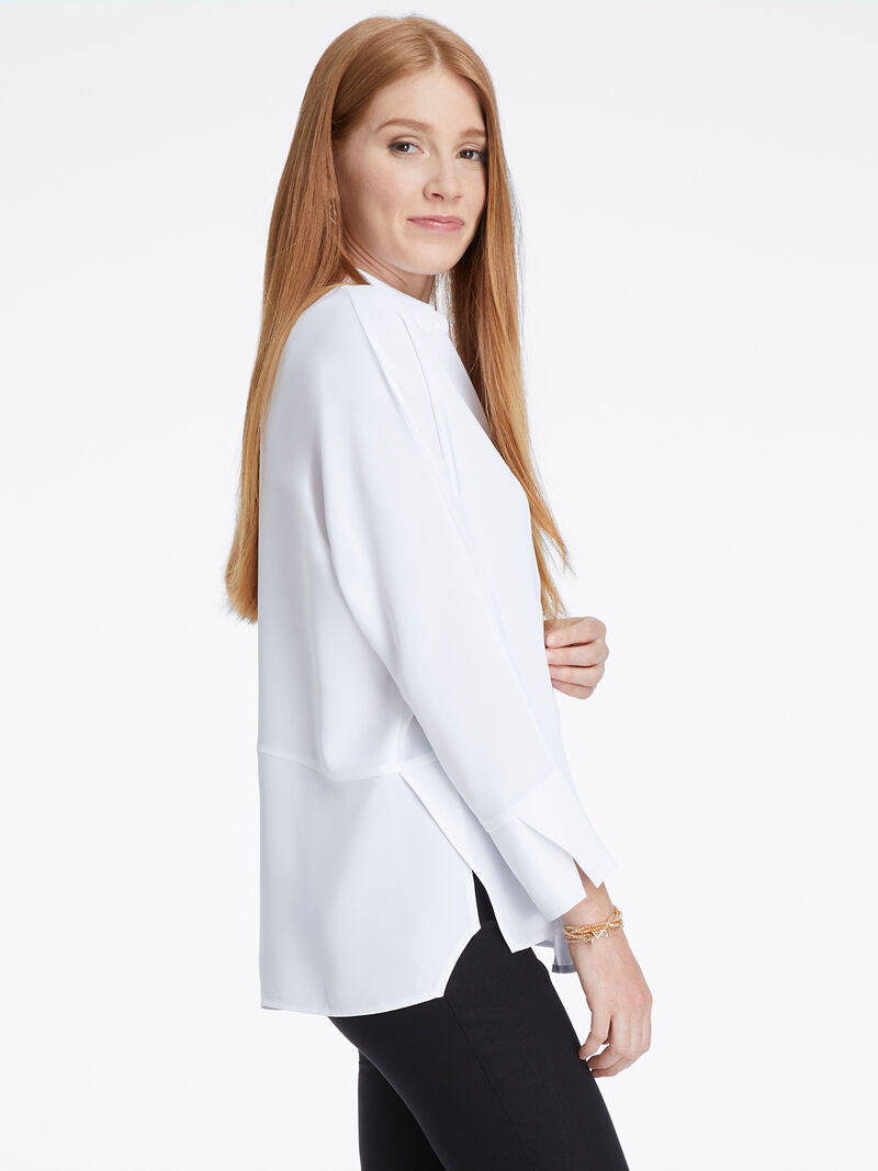 Flowing Ease Blouse image number 1
