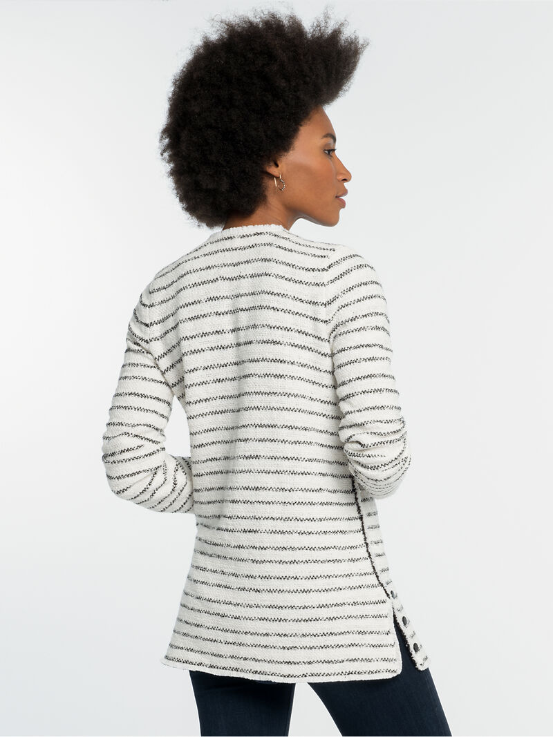 Atlas Stripe Jacket image number 2